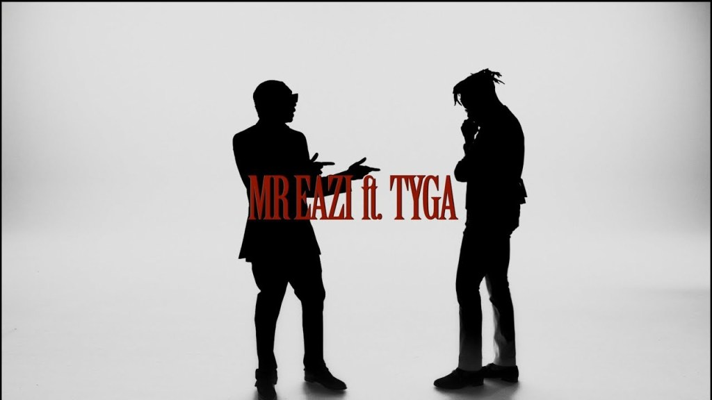 Music Video: Mr Eazi featuring Tyga – Tony Montana