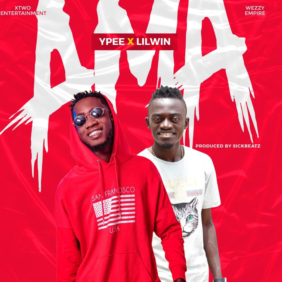 Listen UP: Ypee and Lilwin drop an Xmas Jam 'AMA