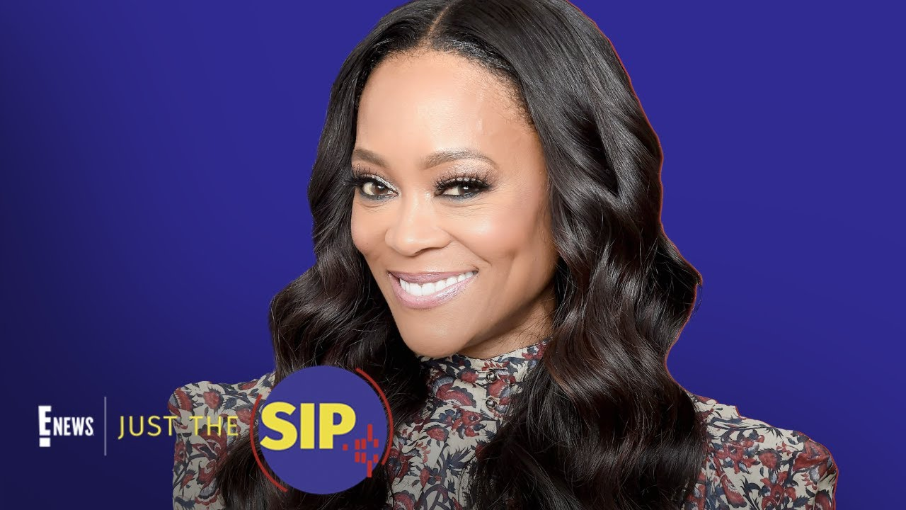 WATCH: How Robin Givens Found Her Voice After Surviving Domestic Violence