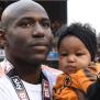 Football Star Benik Afobe Loses 2 Year Old Daughter
