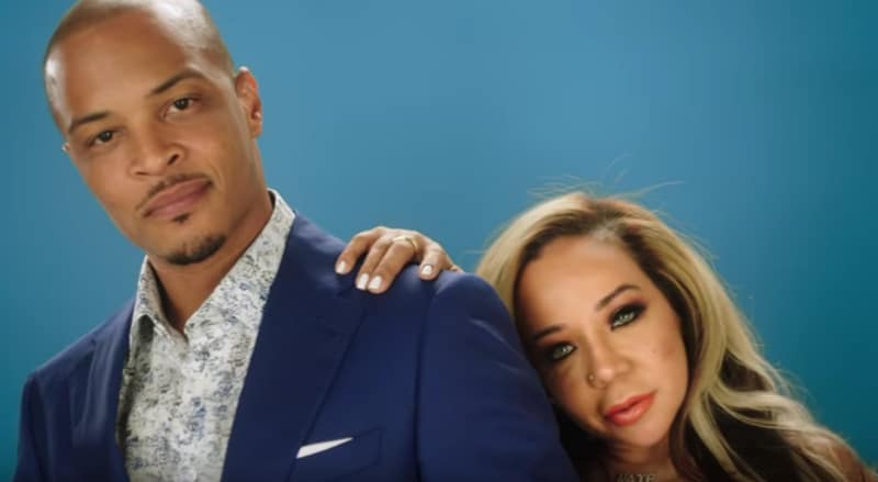 #YearOfReurn: American rapper T.I. and wife arrive in Ghana