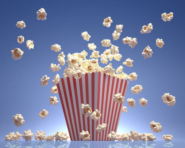 "This Sunday is ""Popcorn Day"" here's how to get the most of the celebration!!!"
