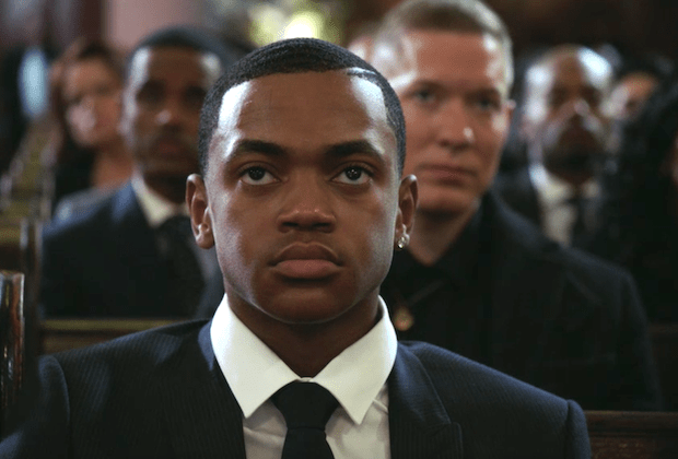 Power actor Michael Rainey Jr. receives over 300 death threats ahead of show's finale