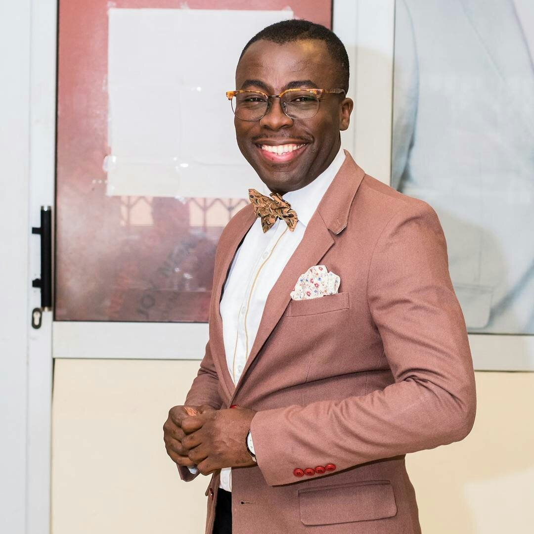 What a shame! – Andy Dosty blasts Obaapa Christy's ex-husband