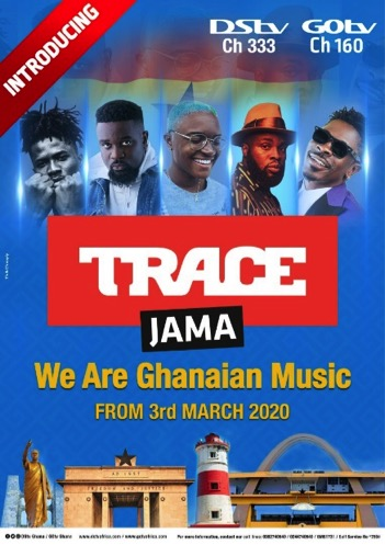 Trace Jama, Adom FM, Women's Month, El Clasico + More on DStv this March