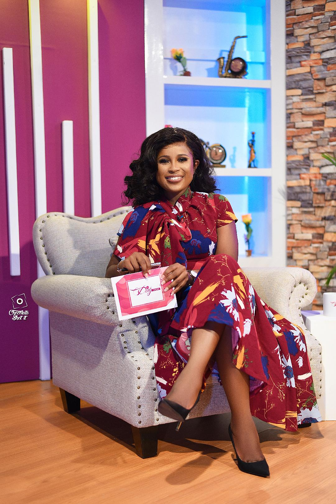 The Day Show With Berla Mundi premieres April 4