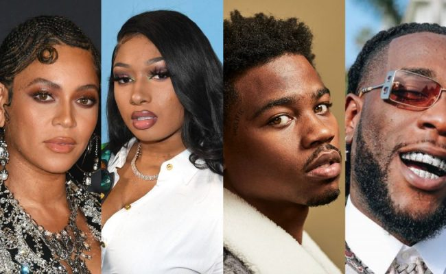 Bet Awards 2020 See The Full List Of Winners