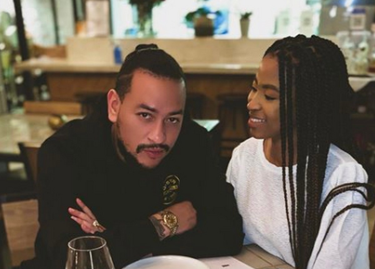 AKA Denies Being A Suspect In Death Of His Fiancée Anele Tembe
