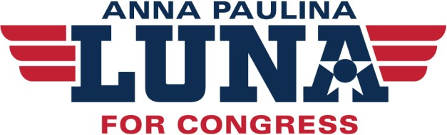 Anna Paulina Luna for Congress: General Fund