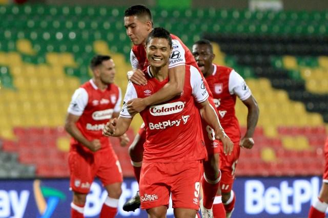 Liga Betplay: Santa Fe estrenará patrocinador en el 2021 | Antena 2