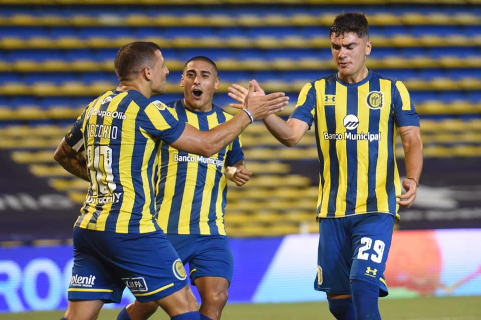 Banfield vs rosario central's head to head record shows that of the 9 meetings they've had, banfield has won 4 times and rosario central has won 2 times. Rosario Central Vs Banfield Como Y Donde Ver El Partido Online Gratis Antena 2