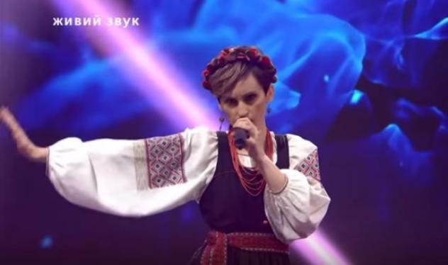 Катерина Павленко: Відчепись, Ванюша