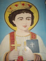 Image result for st. wanas picture