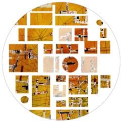 Oma Parc De La Villette Diagram Er Practice Problems With Solutions Framework For A Heterotopia | Blogs Archinect