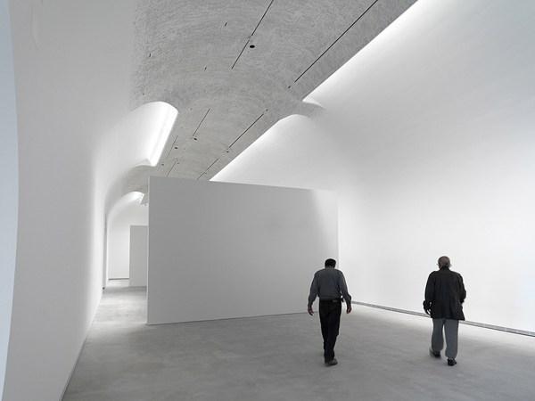 Interior Lighting Art Gallery