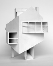 Simple Architectural Model