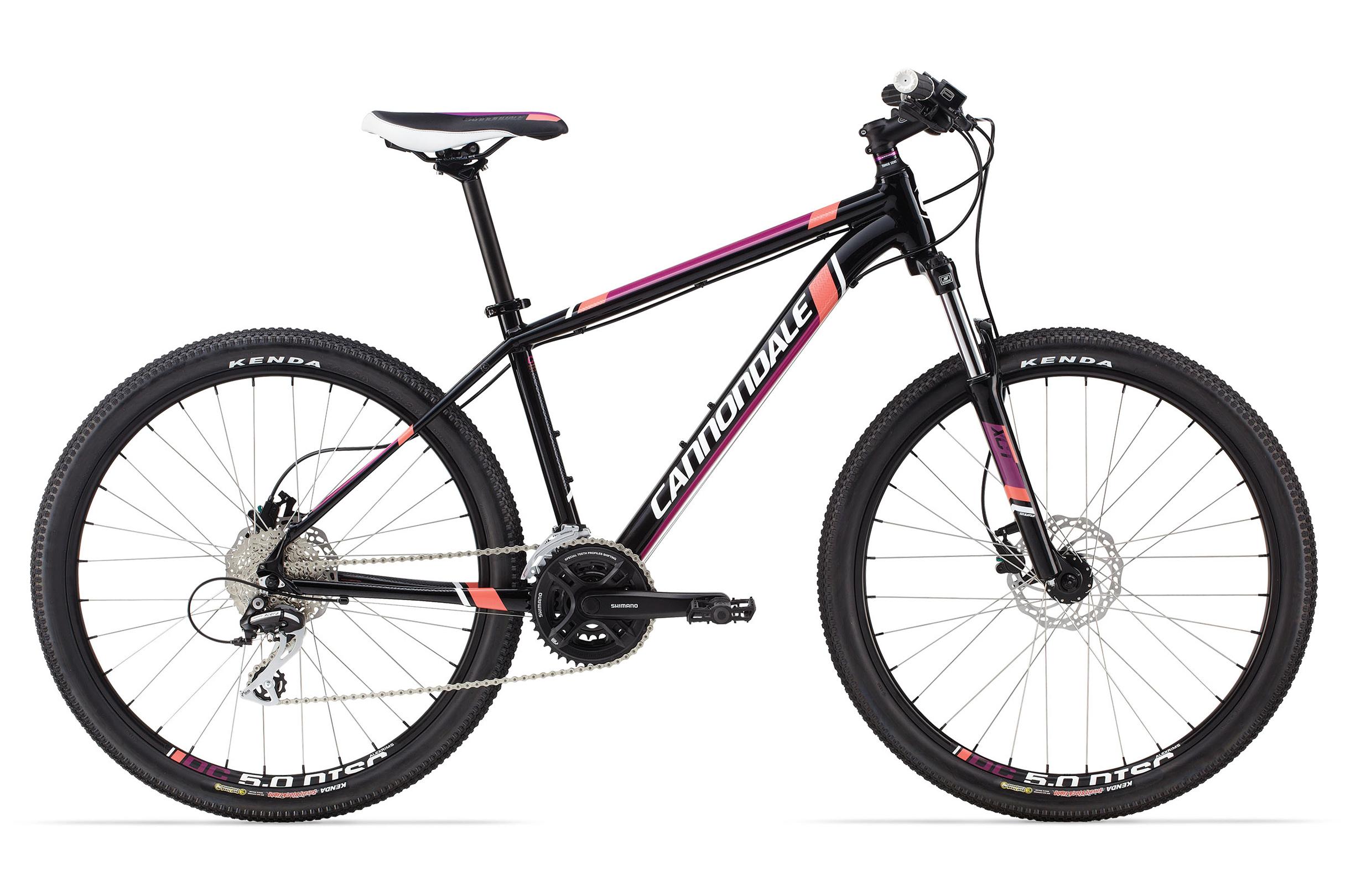 Stolen 2014 Cannondale Trail 6