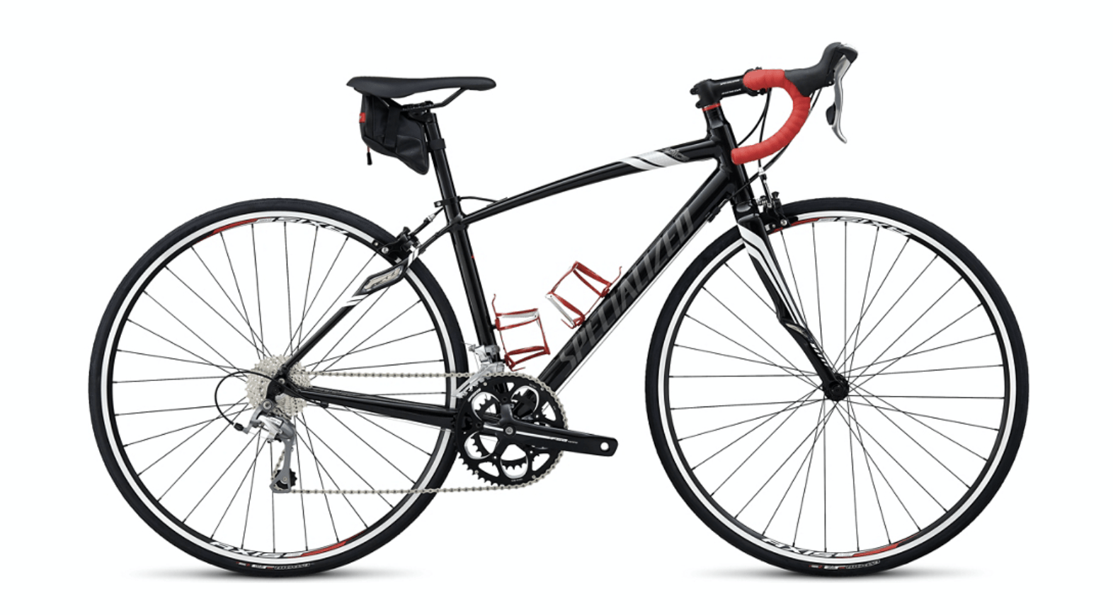 Stolen 2013 Specialized Dolce Elite Compact Equipped