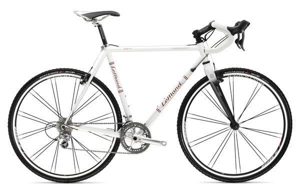 Stolen 2008 LeMond Racing Cycles poprad
