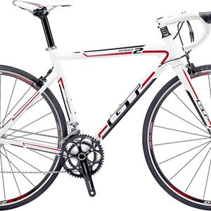Stolen 2014 GT Bicycles