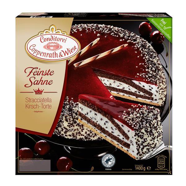 Coppenrath und wiese torte gewicht  Appetitlich FotoBlog