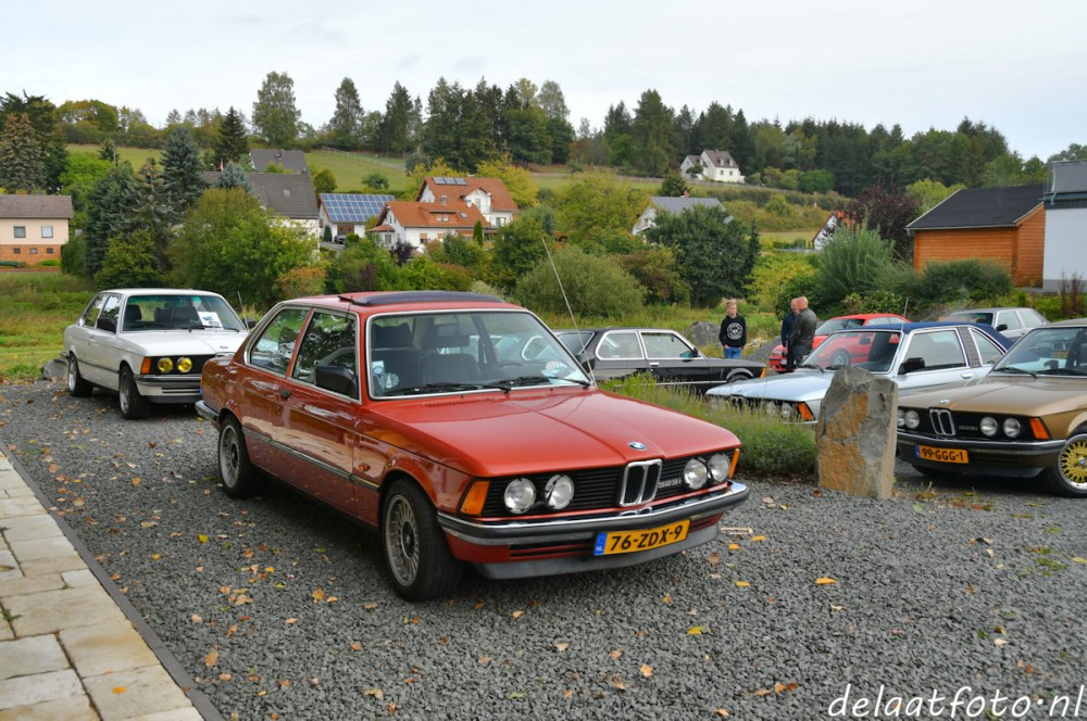 medium resolution of 2018 bmw e21 eifel trip germany