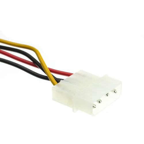 small resolution of  sas 29 pin sff 8482 to dual lane sata data and molex power
