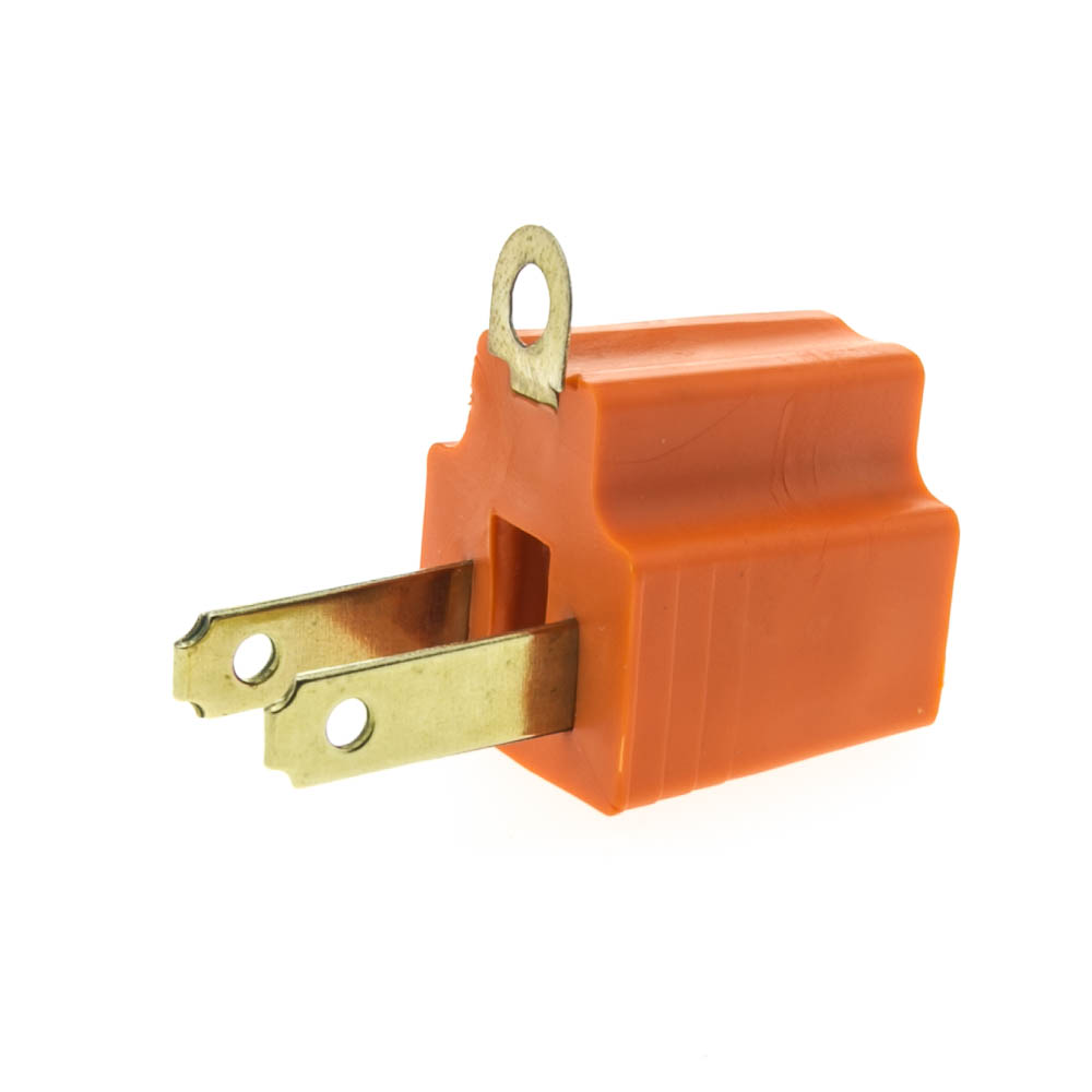 medium resolution of 3 prong to 2 prong grounding converter for ac outlet part number 30w1
