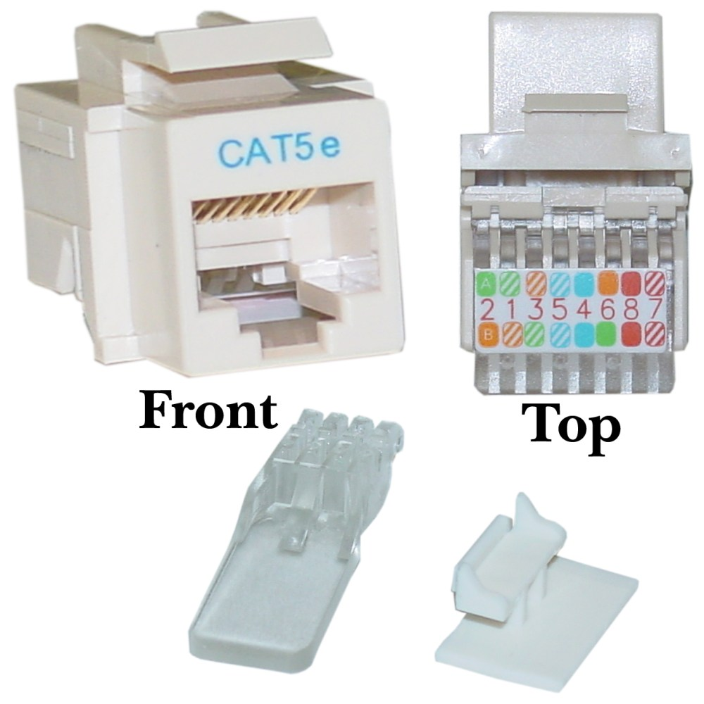 medium resolution of cat5e rj45 keystone jack wiring diagram cat5e keystone jack wiring rj45 cat5e wiring cat5e rj45 wiring