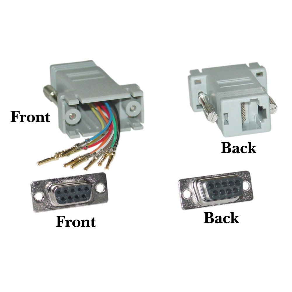 medium resolution of ethernet to db9 wiring diagram trusted wiring diagram rs232 to rj45 pinout db9 female to rj45