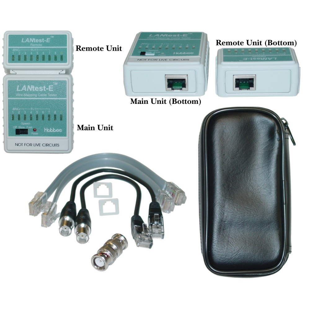medium resolution of cat and cat wiring diagram images lantest e wire mapping cable tester tests cat5e cat6 cat6a