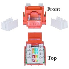 Telephone Punch Down Block Wiring Diagram Transformer And How It Works 110