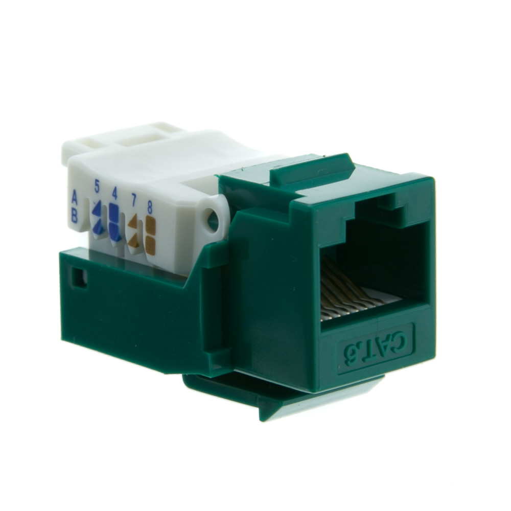 Wiring Rj45 Jack For Phone