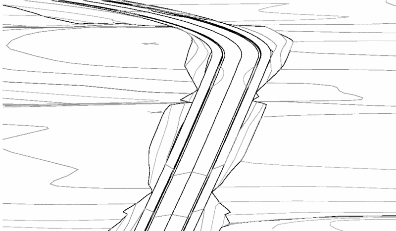 Lesson 10: Basic Road Design with Volumes