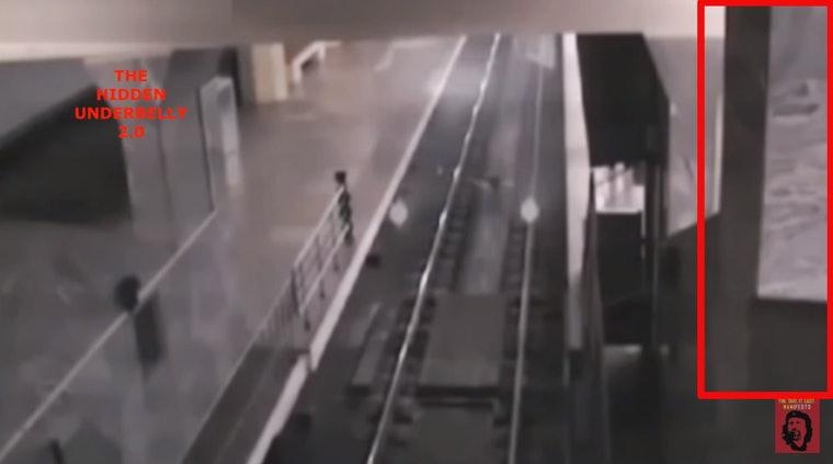 城市传说终结者系列——包头幽灵火车篇真相