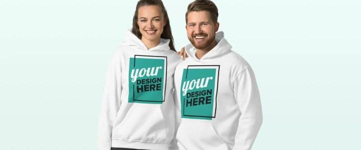 Custom Hoodies—Design Your Own or Sell Online   Printful