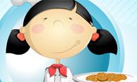 Emma Recetas: Galletas con chispas de Chocolate