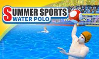Polo Acuático: Qlympics Juegos De Verano