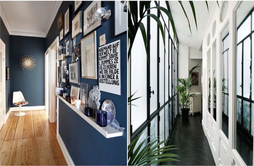 10 idees pour amenager un couloir
