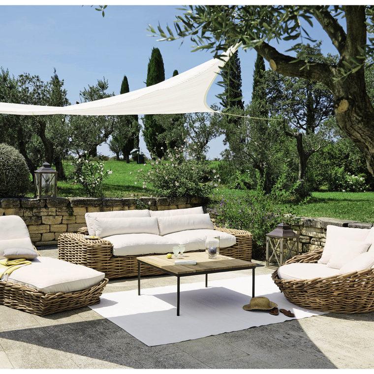 Economisez sur la catégorie salon jardin banc, maisons du monde et achetez les meilleures marques comme la siesta et kok maison avec shopzilla Avis Mobilier Outdoor Maisons Du Monde Blog Clem Atc
