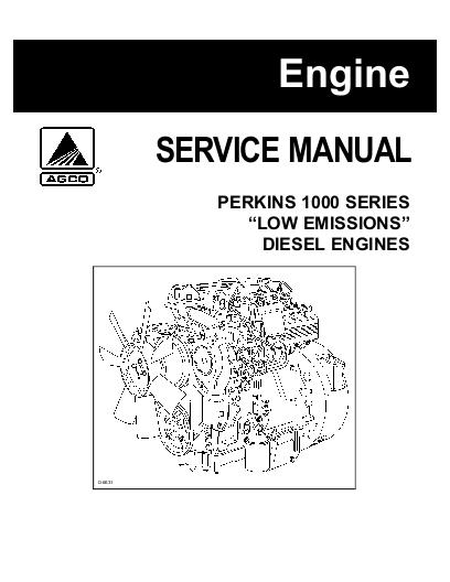 AGCO Technical Publications: Massey Ferguson Miscellaneous
