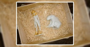 Ajee's Kosplay - Unboxing K.Olin tribu's Porcelain version, Gold Edition, Tomenosuke exclusive