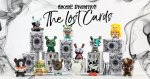 Arcane Divination: The Lost Cards Dunny Series from Kidrobot
