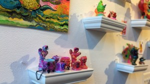 Monster Mash - Exhibition Overview