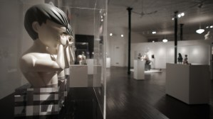 Coarse's Souls Gone Mad - Exhibition Overview