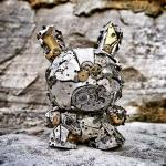 Watch Parts Motorcycles' First Watch Parts Dunny