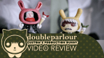 Doubleparlour - Sylvie Dunny Production & Custom Review