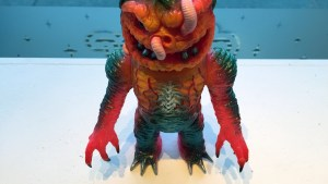 Hidden Fortress - Hawaii Rotten X by Rampage Toys