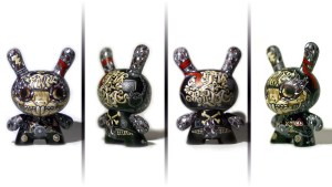 Hugh Rose's Roadkill Motorcycle Club - Prospect Custom Dunny, 2010