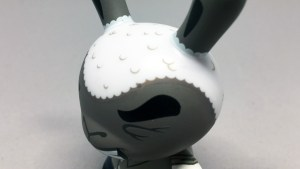 Igor Ventura's Wild Ones Dunny: Aries the Sheep from Animal Farm
